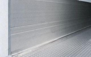 Transport mit Kühlfahrzeugen