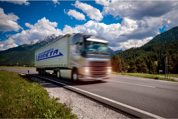 camion Buneta